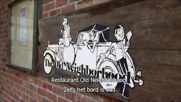 Gordon Ramsay: Oorlog In De Keuken! Old Neighborhood