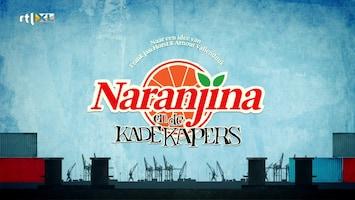 Naranjina En De Kadekapers - Moederdag