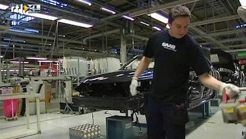 RTL Z Nieuws Toekomst Saab/Spyker ongewis: Victor Muller zoekt geld