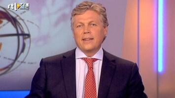 RTL Nieuws Nieuws in één minuut