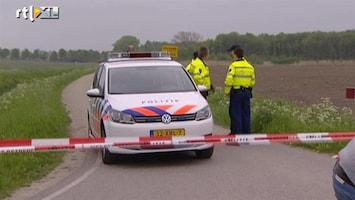 RTL Nieuws Politie zet helikopter en boot in bij Cothen