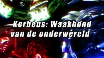 Beyblade Burst Kerbeus: waakhond van de onderwereld