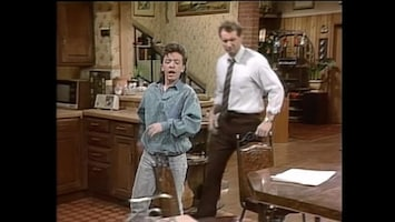 Married With Children - A Three Job, No Income Family