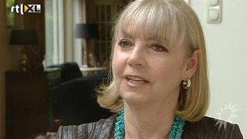 RTL Boulevard Jerney Kaagman heeft Parkinson