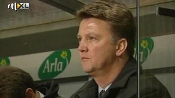 RTL Nieuws Louis van Gaal nieuwe bondscoach van Oranje