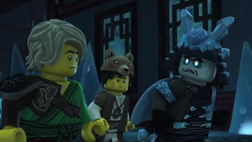 Lego Ninjago - Secrets Of The Forbidden Spinjitzu \\