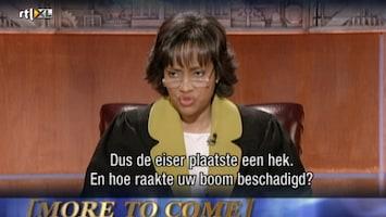 Judge Hatchett - Afl. 73