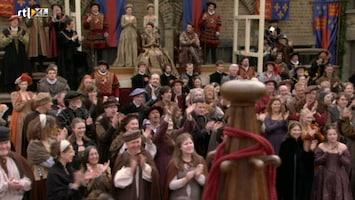 The Tudors - Uitzending van 09-01-2011