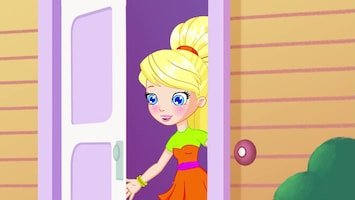 Polly Pocket Afl. 13