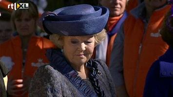 RTL Nieuws Koninklijke familie beleeft onvergetelijke dag