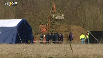 RTL Nieuws Verdachte 5 jaar geleden getipt over sarin