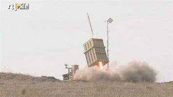 RTL Nieuws Opnieuw geweld tussen Israël en Hamas