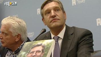 RTL Nieuws Lijsttrekkers klaar voor verkiezingsdebat