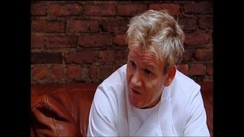 Gordon Ramsay: Oorlog In De Keuken! PJ's