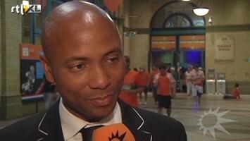 RTL Boulevard Humberto Tan blikt terug op olympische huldigingen