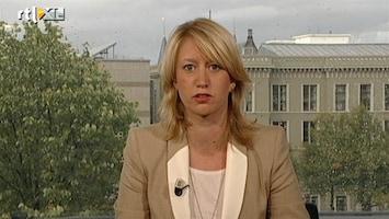 RTL Nieuws 'Toch interne onrust bij GroenLinks'