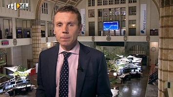 RTL Z Nieuws 10:00 VK: vrees voor stagflatie