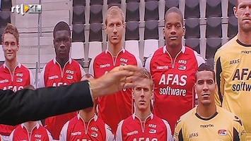 RTL Nieuws Voetbalclubs verdienen 60 miljoen op transfermarkt