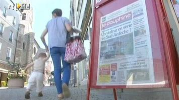 RTL Nieuws Mogelijk serieverkrachter actief in populair Frans vakantiegebied