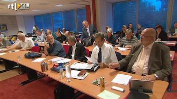 RTL Nieuws Meerendeel FNV voor pensioenplan