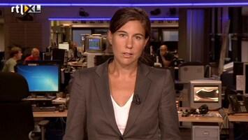 RTL Nieuws Twee leden Raad van Bestuur VUmc stappen op
