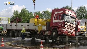 RTL Nieuws Aantal verkeersdoden daalt verder