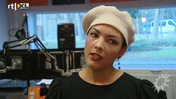 RTL Boulevard Caro Emerald slaat duet Lionel Richie af