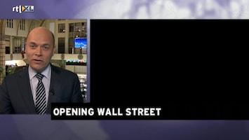 Rtl Z Opening Wall Street - Afl. 36