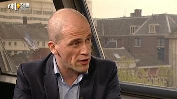 RTL Nieuws PvdA: vroeg in september verkiezingen