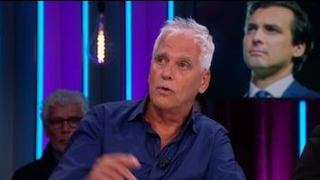 Hoe moet de media omgaan met uitspraken van Thierry Baudet?