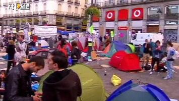 RTL Nieuws NL-jeugdwerkloosheid valt best mee