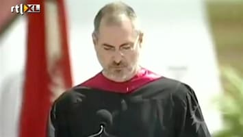 RTL Boulevard Biografie Steve Jobs