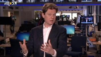RTL Nieuws Consortium aast op gezonde delen SNS
