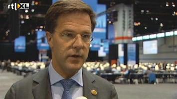 RTL Nieuws Rutte: Investering in Afghanistan beschermen