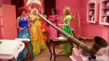 Prinsessia Sprookjeshuwelijk