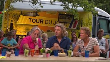 Rtl 7 Tour Du Jour - Afl. 4
