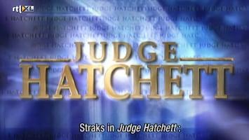 Judge Hatchett - Afl. 107