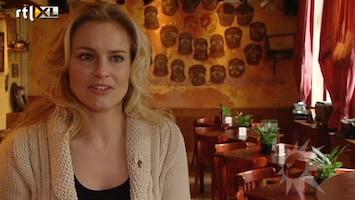 RTL Boulevard Marit van Bohemen over vertrek Wie Is De Mol