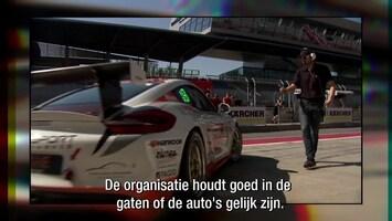 RTL GP: GT4 European Series Oostenrijk