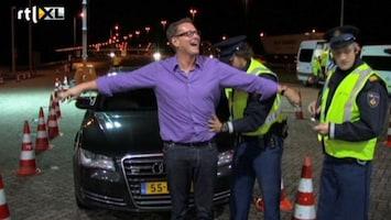 Editie NL Albert Verlinde van de weg gehaald