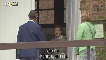 RTL Nieuws Ouders slachtoffer Dutroux brengen vergeefs bezoek aan klooster