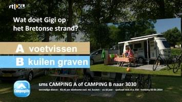Campinglife - Afl. 2