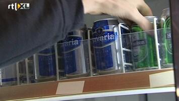 RTL Nieuws Pomphouders verkopen weer bier