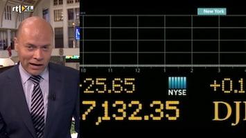 Rtl Z Opening Wall Street - Afl. 169