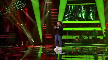 The Voice Kids - Afl. 12