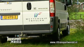Rtl Transportwereld - Rtl Transportwereld /8