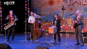 Holland's Got Talent - Vanzanden (zang)