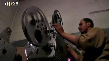 RTL Nieuws Nieuw leven Afghaanse filmindustrie