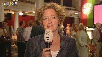 RTL Nieuws Dibi tegen Sap: 1-1
