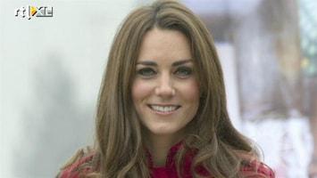 RTL Boulevard Kate kiest goede doelen